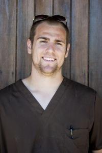 Seth Stacey