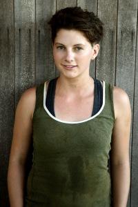 Grace Danaher