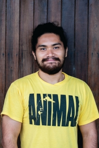 Raphael Rodriguez