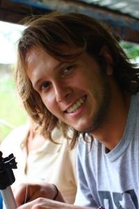 Andrew Pedersen