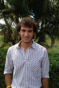 Hayden Flores
