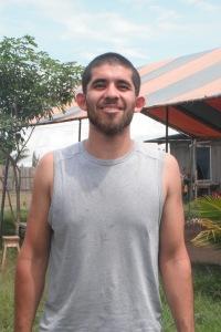 Esteban Covarrubias